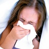 Жители Ужурского района стали меньше болеть гриппом и ОРЗ