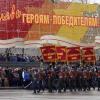 В Красноярске начали масштабную подготовку к 70-летию Победы