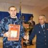 Красноярский конвоир ГУФСИН стал лучшим из Сибирского Федерального Округа