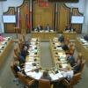 В Красноярске депутаты, вышедшие из своих партий, хотят объединяться
