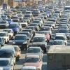 В Красноярске могут повториться 9-балльные пробки