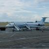 В Абаканском аэропорту установили зимнее время