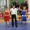 На открытом турнире по боксу ачинские спортсмены завоевали 9 наград