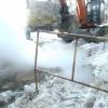 В Назарово 12 домов остались без теплоснабжения