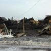 В Ачинске при пожаре погибла молодая семья
