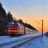 Из Абакана открыли новое направление поездов