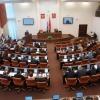 Красноярские депутаты согласовали бюджет на 2015 год