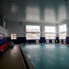 В Сосновоборске открывается новый спортивный комплекс с бассейном