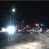 В ГИБДД по Красноярскому краю рост ДТП на трассах связалали с пешеходами-нарушителями