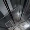 В Красноярске в результате обрушения лифта пострадал рабочий