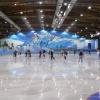 В Красноярске вместо бывшего крайкома КПСС возведут ледовую арену