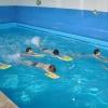 В Лесосибирском городском бассейне утонул ребёнок