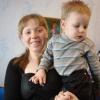 В с.Лапшиха Ачинского района открылась вторая группа семейного воспитания