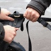 В Абакане очевидец ограбления помог полицейским задержать преступников
