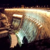 Президент России Владимир Путин запустит второй гидроагрегат Саяно-Шушенской ГЭС