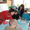 В Ужурском районе создаются выездные площадки для детей с ОВЗ