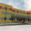 В Ужурском районе в декабре введут в эксплуатацию новый детский сад