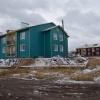 В Ужурском районе людей переселили из аварийного жилья