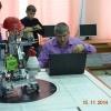 В Ужурском районе состоялся II районный фестиваль по робототехнике