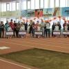 В Ачинске открылся сибирский легкоатлетический турнир на призы Светланы Мастерковой