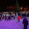 В Красноярске на острове Отдыха стартовал зимний сезон