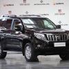У красноярского бизнесмена конфисковали Land Cruiser за долг в 1 млн рублей