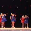 В Ачинске состоялся концерт, посвященный Дню матери