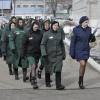 В красноярской колонии осужденные женщины будут проживать со своими детьми