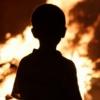 В Ужуре из-за недосмотра родителей в пожаре погиб их 4-летний сын