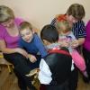 В Ужурском районе отпраздновали годовщину открытия отделения реабилитации инвалидов