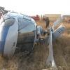 Виновный в крушении вертолёта над Ужуром раскаялся