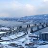 В Красноярске закончен перенос ЛЭП для строительства четвертого моста