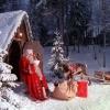 """В """"Роевом ручье"""" Дед Мороз обустроит свою резиденцию"""