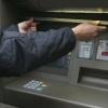 Красноярец пытался взломать банкомат и украсть 10 млн рублей