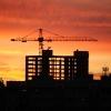 В Красноярске при строительстве дома погиб рабочий