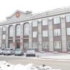 Уволен первый заместитель главы Черногорска