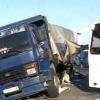 В ДТП на хакасской трассе погибли два человека
