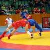 Красноярцы завоевали 45 медалей чемпионата СФО по самбо