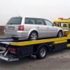 Черногорец  украл авто с помощью эвакуатора