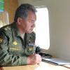 В Красноярский край прибывает министр обороны