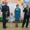 В Ужуре открылся новый детский сад