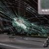 В Черногорске ревнивица испортила чужой автомобиль