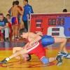 В Красноярске 100 спортсменов будут участвовать в первенстве по вольной борьбе
