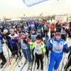 Тысячи краснорцев отпраздновали Олимпийский День