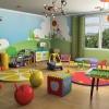 В Хакасии отремонтировали детский сад