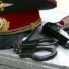 В Канске за фальсификацию уволен полицейский