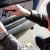 В Черногорске несовершеннолетний подозревается в серии краж