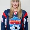 Красноярская хоккеистка отличилась на Универсиаде