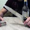 В Черногорске ревнивец ударил гостя ножом