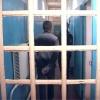 Черногорский грабитель задержан в Красноярске